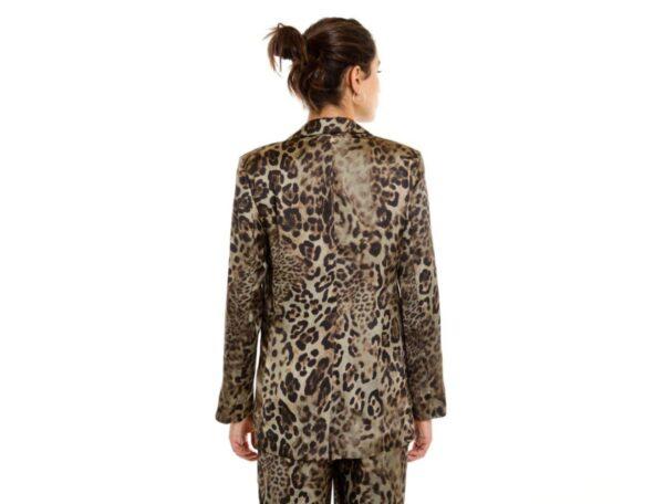 giacca animalier