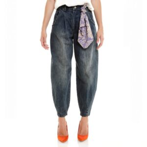 Jeans palloncino Souvenir